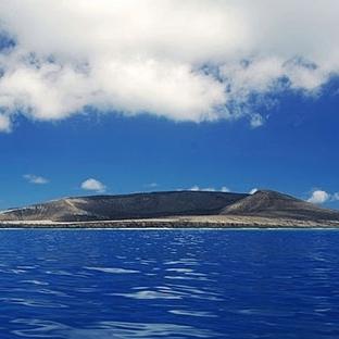 Tonga'da Yen Bir Ada Oluştu!