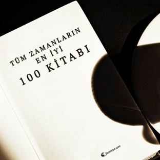 Tüm Zamanların En İyi 100 Kitabı
