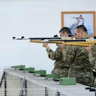 Türk Keskin Nişancıların İnanılmaz Eğitimi