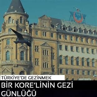 Türkiye'de Gezinmek (Video)