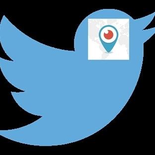 Twitter Canlı Yayına Başlıyor!