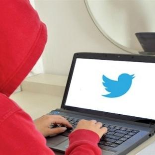Twitter'dan Sevindiren ve Bir O Kadarda Düşündüren