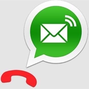 WhatsApp Sesli Arama ile Artık Skype Rakip Oluyor