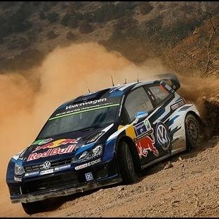 WRC: Ogier Meksika İle 3'te 3 Yaptı