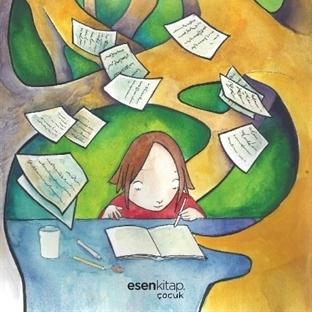 Yaratıcı Çocuklara Yazarlık Yolları