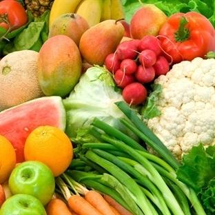 Yaşamın En Sağlıklı 5 Yiyeceği
