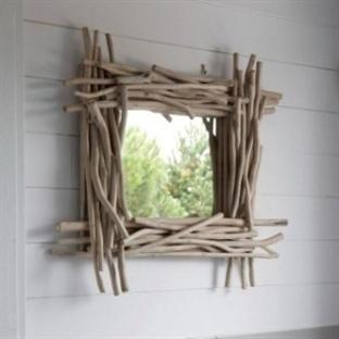 Yatak Odaları İçin Dekoratif Aynalar