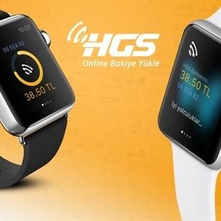 Yayınlanan Apple Watch Uygulamaları