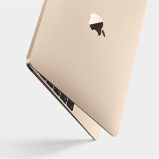 Yeni MacBook Hakkında Her Şey