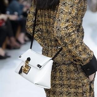Yeni sezonun trendy çantaları
