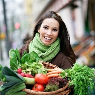 Yeşil yapraklı sebze yemenin faydaları
