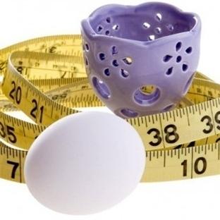 Yumurta Diyeti İle Haftada 2 Kilo Zayıflamak