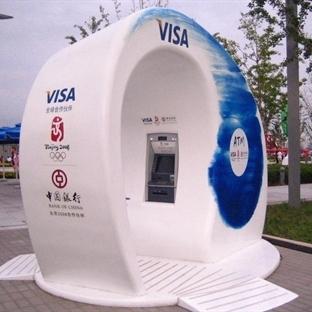 Yurtdışında ATM Kullanımı Hakkında
