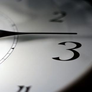 Zamanı iyi değerlendirmek