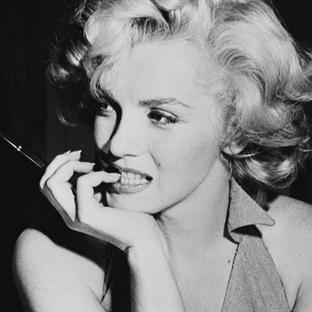 Zamanın En Beğenilen Kadını, Marilyn Monreo