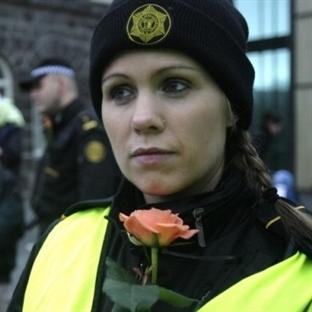 İzlanda'da Polis Tarafından Vurulan Sadece 1 Kişi
