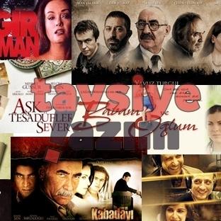 İzlenmesi Gereken Türk Filmleri