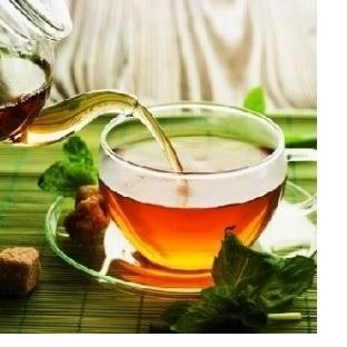 1 ayda 4 kilo verdiren 7 cm incelten çay tarifi