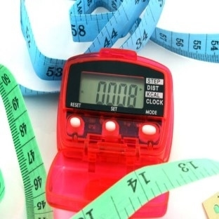 1 kilo vermek için ne kadar kalori yakmalıyız
