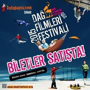 10. Dağ Filmleri Festivali 24 Nisan'da Başlıyor