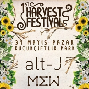 1st Harvest Festival