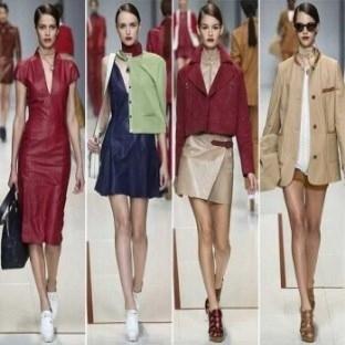 2015 Bahar Trend sezon modası