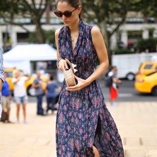 2015 Ilkbahar/Yaz Kadın Moda Trendleri