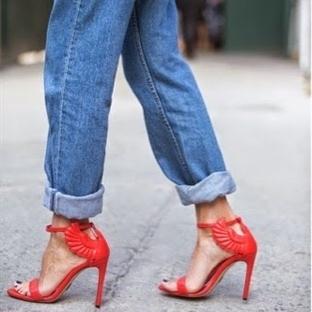 2015 Ilkbahar/Yaz Ayakkabı Trendleri