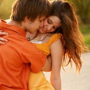 6 adımda O'nu aşık etmek