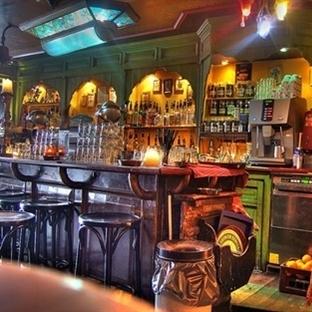 Amsterdam'ın Coffee Shopları