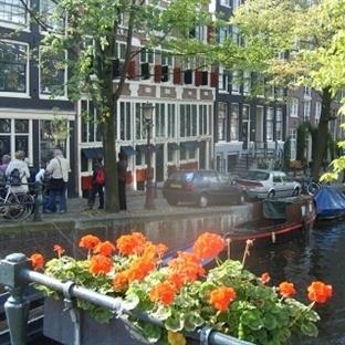 Amsterdam'ın Hava Durumu