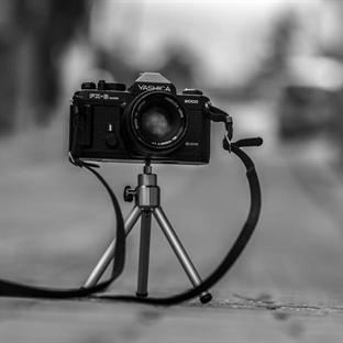 Analog Fotoğraf Makinesi Alma Rehberi