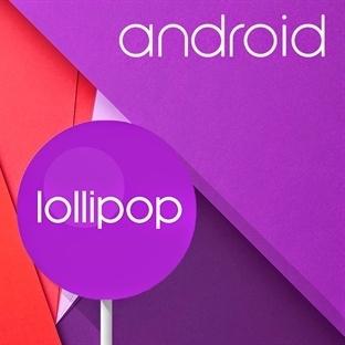 Android 5.1.1 Nexus'lara Haftaya Geliyor