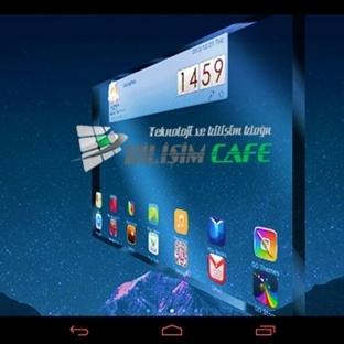 Android Launcher Nedir? Detaylı Anlatım