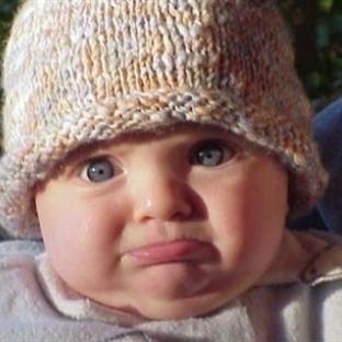 Ani Bebek Ölümleri (Çocuk Hastalıkları) – Belirtil