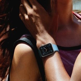 Apple Watch bizi yakınlaştıracak