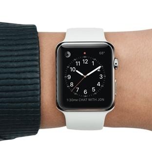 Apple Watch için Tur Rehberi Sayfası Eklendi