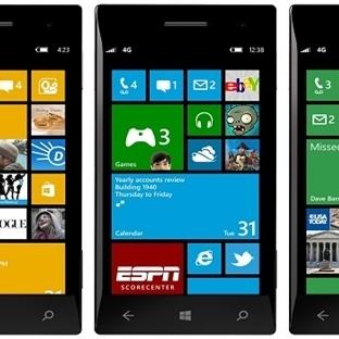 Artık Windows Phone'ler Android de çalışabilecek