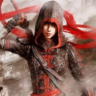 Assassin's Creed Chronicles'ın Çıkış Videosu Çıktı