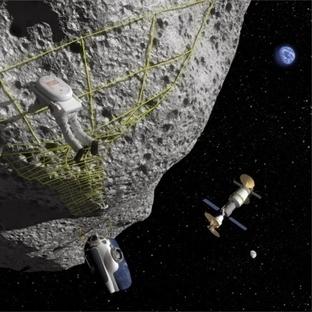 Ay'ın Kendi Uydusu Olacak