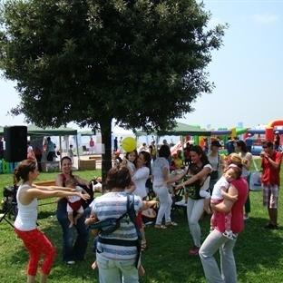 Bebeklerle Dans Türkiye
