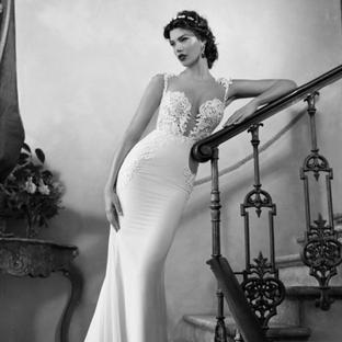 Berta Bridal 2015 koleksiyonu