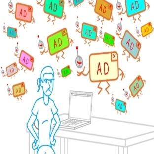Bilgisayarınızda Ki Reklam Virüsünden Kurtulun!
