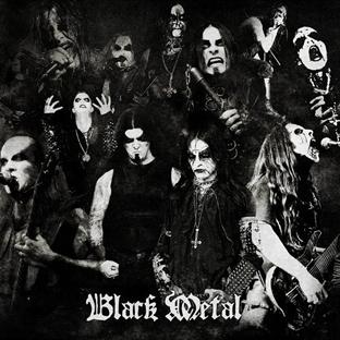 Black Metal (Işıkları Söndürün !)
