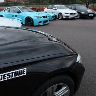 Borusan OTO Motorsport Akademi ile Piste Çıktık