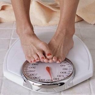 Bu 10 öneriyle 10 kilo verin!