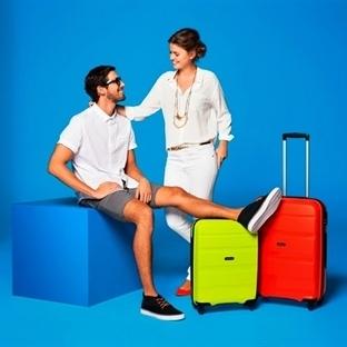 Bu yaz, Bon Air'ın cıvıl cıvıl renkleri çok moda!