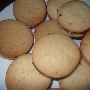 çikolatalı çokoprens kurabiye