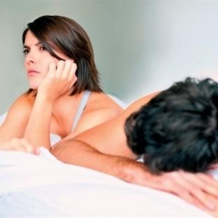 Cinsel yaşam arttırmak için 6 öneri