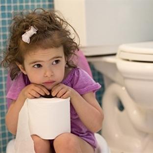 Çocuklarda Kabızlık İçin Ender Saraç'tan Tavsiyele